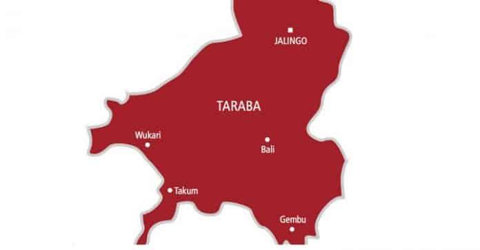 Gunmen Kidnap Taraba Deputy Governor's PA