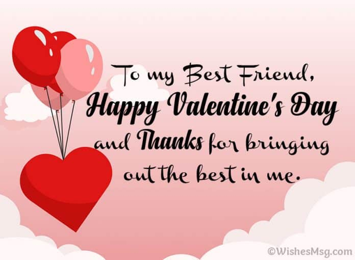 50 Valentine Messages, Valentine Quotes To Send To Your Love
