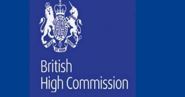 Recruitment: Apply For British High Commission Jobs Vacancies