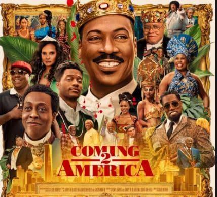 #ComingToAmerica2: Download Coming To America 2 Here