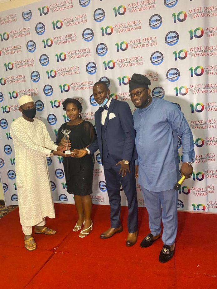 Farm4Me Bags International Award