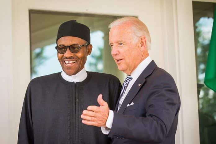 JUST IN: US Sends Strong Message To Buhari Over Nigeria Twitter Ban