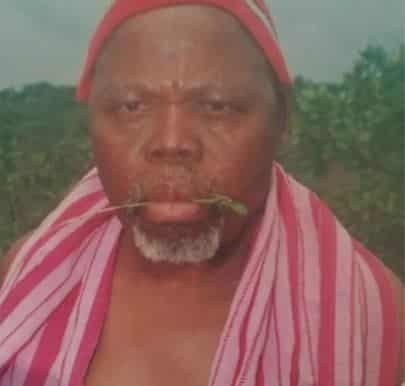 Another Veteran Nollywood Actor Is Dead