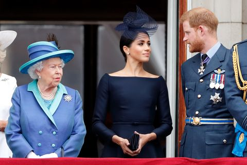 Meghan's Bombshell: The Doomsday British Royals Have Always Avoided Is Finally Here