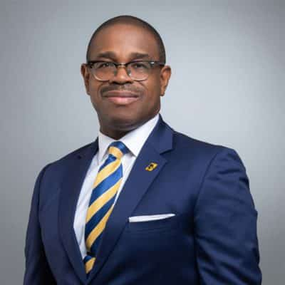 JUST IN: Gbenga Shobo Appointed First Bank MD