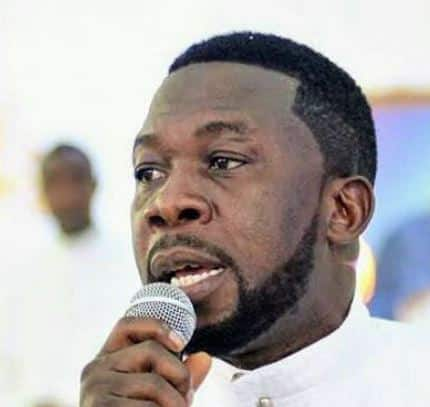 Read What Genesis Pastor Did To The Lady Who Sent Him To Prison