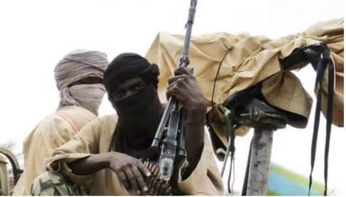 BREAKING: Gunmen Attack Another Imo Police Station, Kidnap Policeman