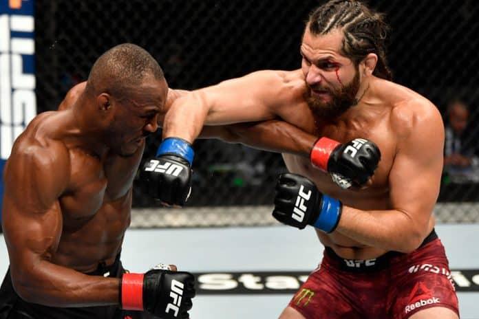 #UFC261: Livestream Kamaru Usman Vs Jorge Masvidal UFC 261 Fight Here