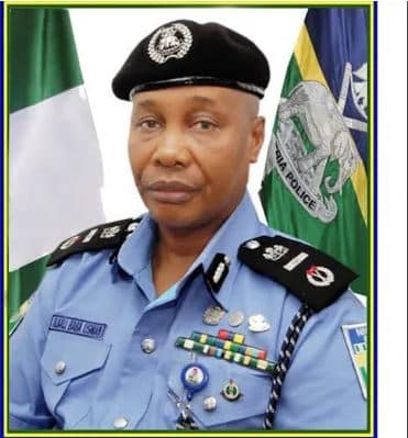 BREAKING: At Last, President Buhari Appoints New IGP