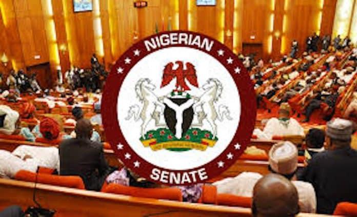Nigerian Senator Dies In London Hospital