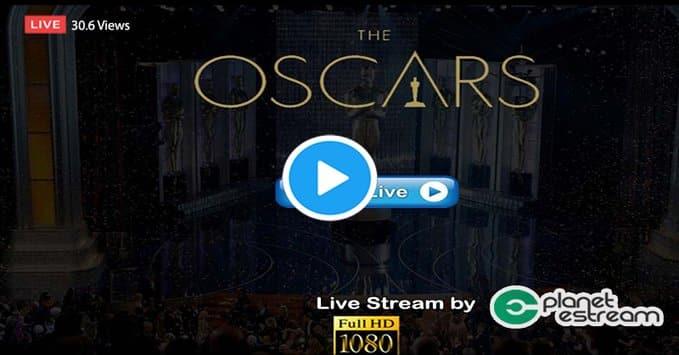 #Oscars: Live Stream The Oscars 2021 Free Here