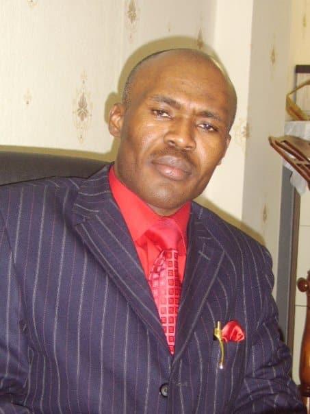 BREAKING: Popular Nigerian Pastor Assassinated In His Church
