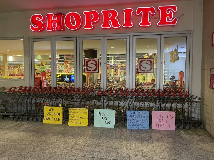 Shoprite Sets Date To Leave Nigeria
