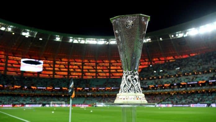Complete UEFA Europa League Semi Final Fixtures, Match Dates