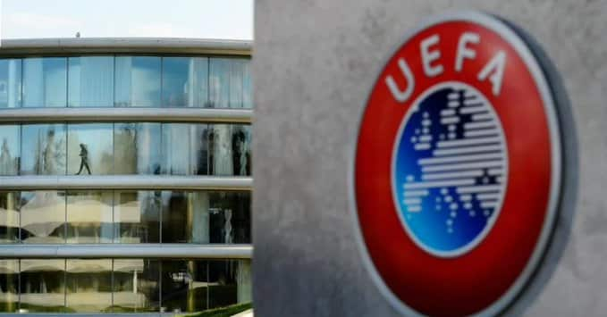 BREAKING: UEFA Announces New Juicy Offer For Clubs Amid Super League