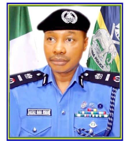 Usman Alkali Baba Profile: Meet New Inspector General Of Police