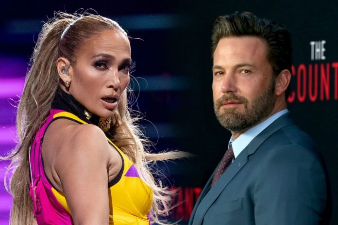 Read Everything Ben Affleck Has Said About Jennifer Lopez This Year