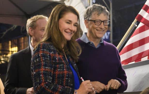 BREAKING: Bill And Melinda Gates Divorce After 27 Years