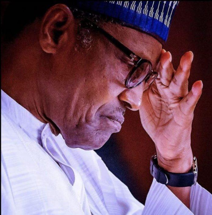 BREAKING: Buhari To Be Flown Abroad As His Dementia Health Worsens