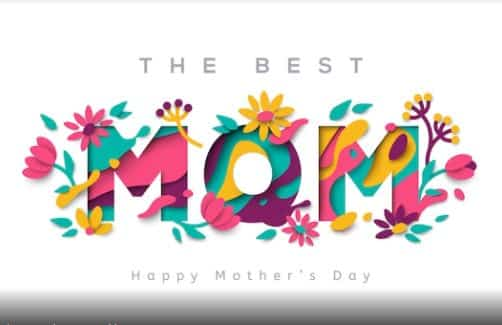 Happy Mother's Day: 100 Lovely Mother's Day Messages To Mom