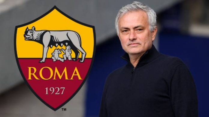 Details Of Jose Mourinho Contract As New AS Roma Manager