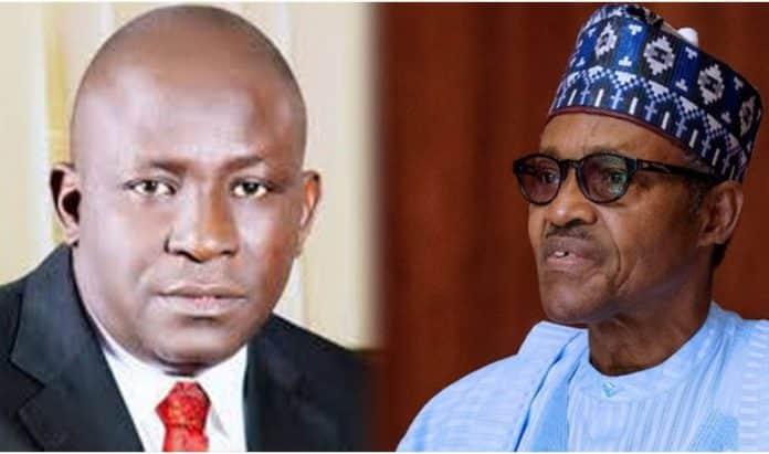 BREAKING: Buhari Son-In-Law Declared Wanted Over N31 Billion Fraud
