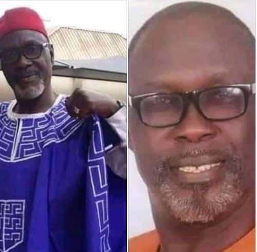 Popular Veteran Nollywood Actor Is Dead
