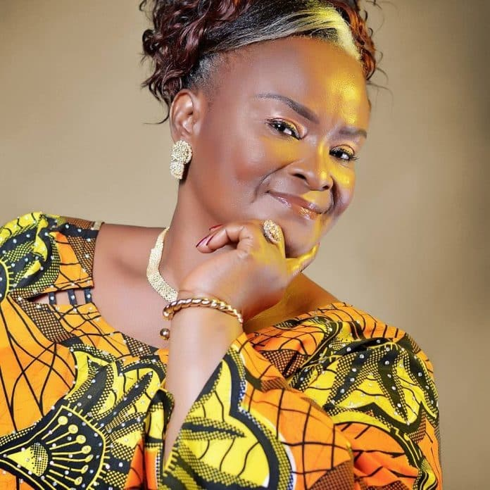 Popular Veteran Nollywood Actress Dies Of Cancer
