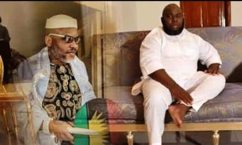 Biafra Is Your Source Of Income — Asari Dokubo Bombs Nnamdi Kanu