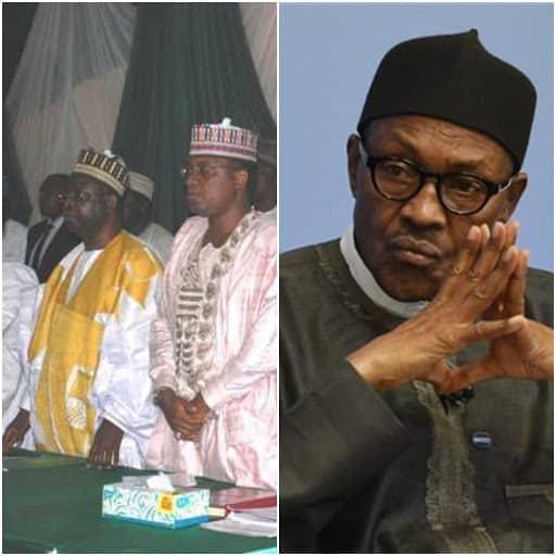 Let Biafra Go - Northern Elders Beg President Buhari