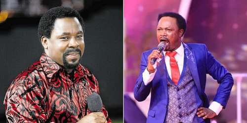 I Told TB Joshua About His Death And He Said This - Prophet Iginla