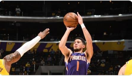 BREAKING: Suns Knockout Lakers From NBA Playoffs (Video)