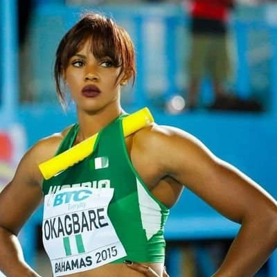 BREAKING: Blessing Okagbare Fails Drugs Test, Suspended From 2020 Olympics