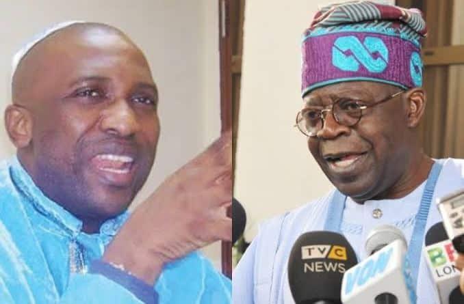 VIDEO: Bola Tinubu Will Never Be Nigeria President - Primate Ayodele