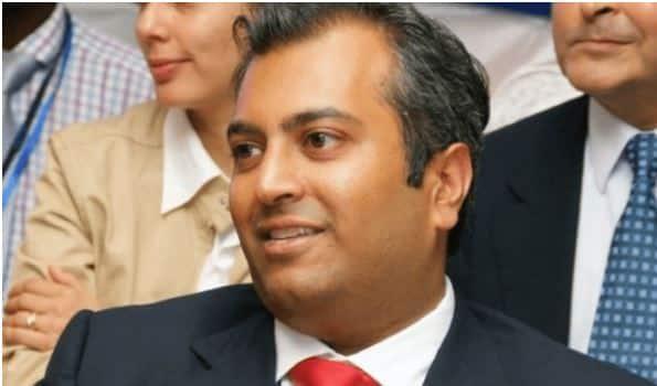 Dana Air MD Fraud: Hathiramani Jacky Ranesh In Trouble Over Fraud