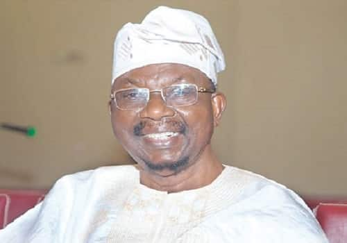 BREAKING: Popular Nigerian Politician Is Dead [Photo]