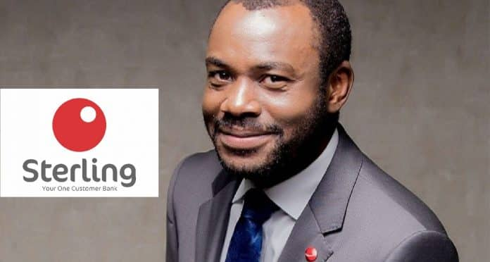 Sterling Bank Swims In N1.7 Billion Fraud, Gives EFCC Fake Info