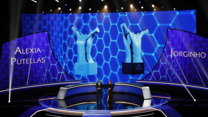 UEFA Awards: See Full List Of UEFA Awards 2021 Winners As Chelsea Dominate