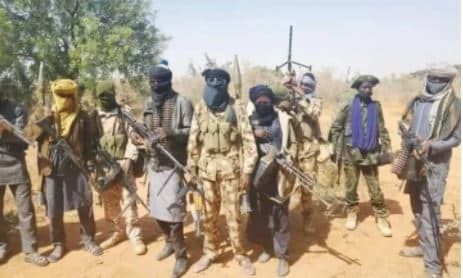 BREAKING: Bandits Capture Nigerian Military Base, Kill Many Soldiers