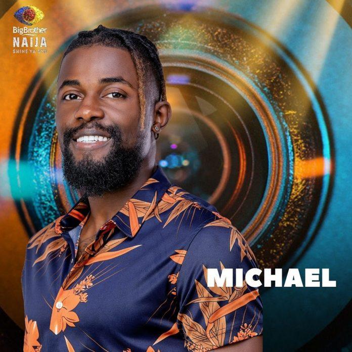 #BBNKingsizeEviction: Michael Evicted From BBNaija