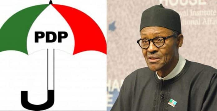 PDP Governor Gets Big Appointment From President Buhari