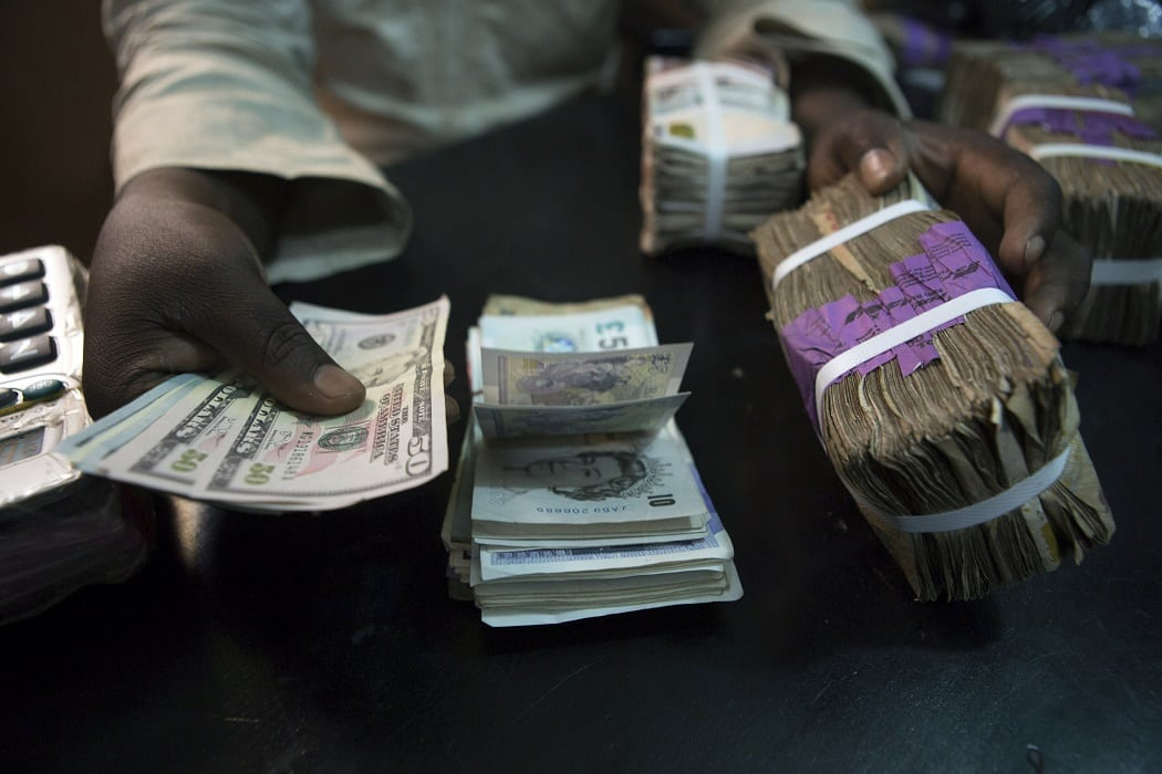 Dollar To Naira Exchange Rate Today 27 September 2021 (Black Market Rate)